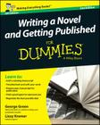 Writing a Novel and Getting Published for Dummies UK Cover Image