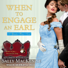 When to Engage an Earl (Spinster House #3) Cover Image