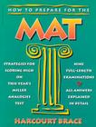 How to Prepare for the MAT: Guide to the Miller Analogies Test. Cover Image
