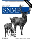 Essential SNMP: Help for System and Network Administrators Cover Image