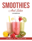 Smoothies and Sides: Cookbook Cover Image