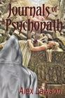 Journals of a Psychopath Cover Image