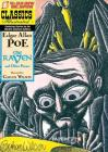 The Raven and Other Poems Cover Image