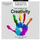 The Science of Creativity Lib/E Cover Image