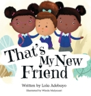 That's My New Friend Cover Image