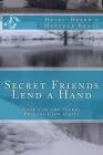 Secret Friends Lend a Hand Cover Image