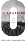 Obliterations Cover Image