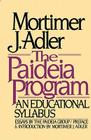 Paideia Program Cover Image