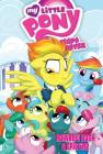 Rainbow Dash & Spitfire (My Little Pony: Friends Forever) Cover Image