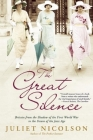 The Great Silence: Britain from the Shadow of the First World War to the Dawn of the Jazz Age Cover Image