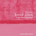 Émile Zola Lib/E: A Very Short Introduction Cover Image