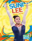 Suni Lee (Olympic Stars) Cover Image