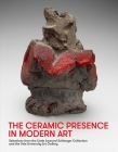 The Ceramic Presence in Modern Art: Selections from the Linda Leonard Schlenger Collection and the Yale University Art Gallery Cover Image