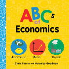 ABCs of Economics (Baby University) Cover Image