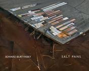 Edward Burtynsky: Salt Pans: Little Rann of Kutch, Gujarat, India Cover Image