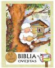RVR 1960 Biblia Ovejitas Cover Image