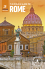 The Rough Guide to Rome (Rough Guides) Cover Image