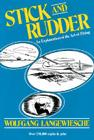 Stick and Rudder: An Explanation of the Art of Flying Cover Image