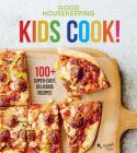 Good Housekeeping Kids Cook!, 1: 100+ Super-Easy, Delicious Recipes Cover Image