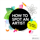 How to Spot an Artist: This Might Get Messy Cover Image