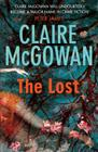 The Lost (Paula Maguire #1) Cover Image