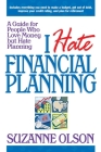 I Hate Financial Planning Cover Image