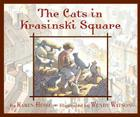 The Cats in Krasinski Square Cover Image