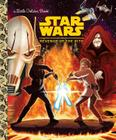 Star Wars: Revenge of the Sith (Star Wars) (Little Golden Book) Cover Image