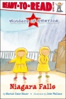 Niagara Falls: Ready-to-Read Level 1 (Wonders of America) Cover Image
