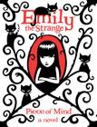 Emily the Strange: Piece of Mind Cover Image