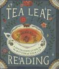 Tea Leaf Reading: A Divination Guide for the Bottom of Your Cup (RP Minis) Cover Image