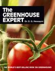 The Greenhouse Expert Cover Image