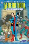 Superman & Batman: Generations Omnibus Cover Image