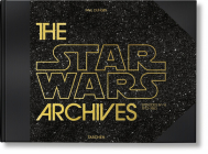 The Star Wars Archives. 1977-1983 Cover Image