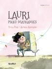Lauri, pikku matkamies: Finnish Edition of Leo, the Little Wanderer Cover Image