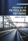 Handbook of Petroleum Refining Cover Image