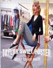 Taylor Swift Poster: lover taylor swift Cover Image
