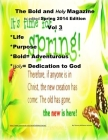 Contents: Seasons Spring Birthdays Palm Sunday Passover Good Friday Easter Sunday Butterflies Earth Day Mother's Day Armed Force Cover Image