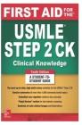 Usmle Step 2 Ck Cover Image