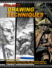 Framed Drawing Techniques: Mastering Ballpoint Pen, Graphite Pencil, and Digital Tools for Visual Storytelling Cover Image