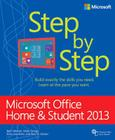 Microsoft Office Home and Student 2013 Cover Image