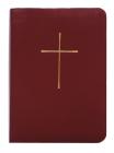 1979 Book of Common Prayer: Burgundy Economy Edition Cover Image