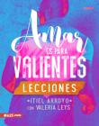 Amar Es Para Valientes - Lecciones Cover Image