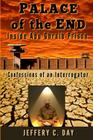 Palace of the End: Inside Abu Ghraib Prison, Confessions of an Interrogator Cover Image