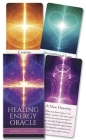 Healing Energy Oracle Cover Image