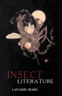 Insect Literature Cover Image