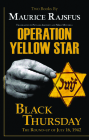 Operation Yellow Star / Black Thursday Cover Image