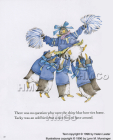 Three Cheers for Tacky (Tacky the Penguin) Cover Image