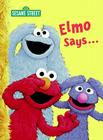 Elmo Says... Cover Image