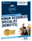 Human Resources Specialist (Benefits), Volume 4840 (Career Examination) Cover Image